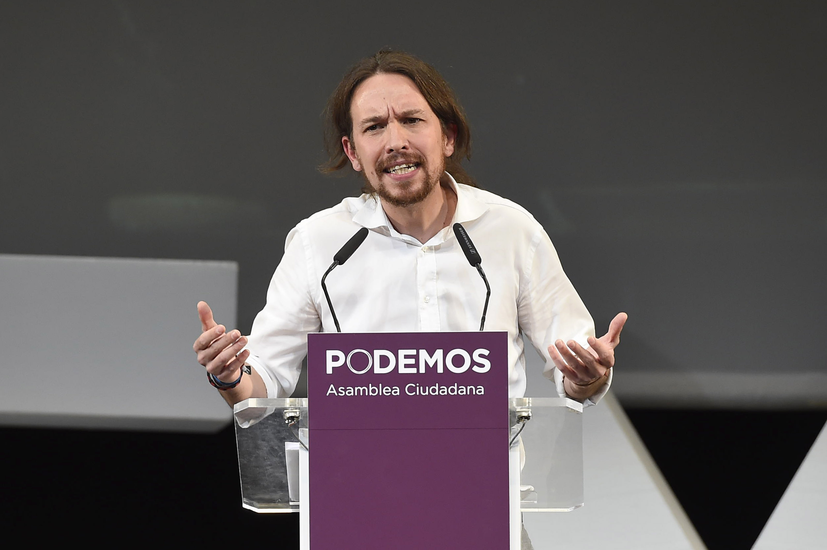 Il discorso sul metodo di Pablo Iglesias