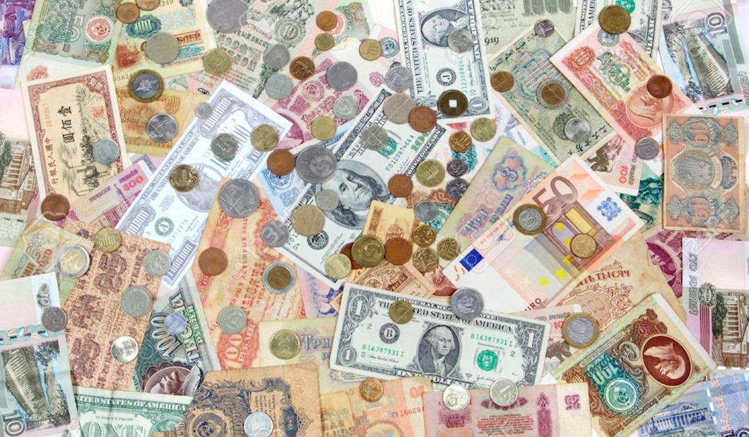 La moneta nuda. Da mezzo di scambio a creatrice di legami sociali