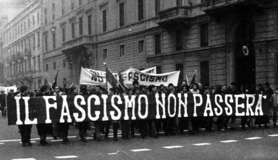 L'inefficacia dell'antifascismo identitario