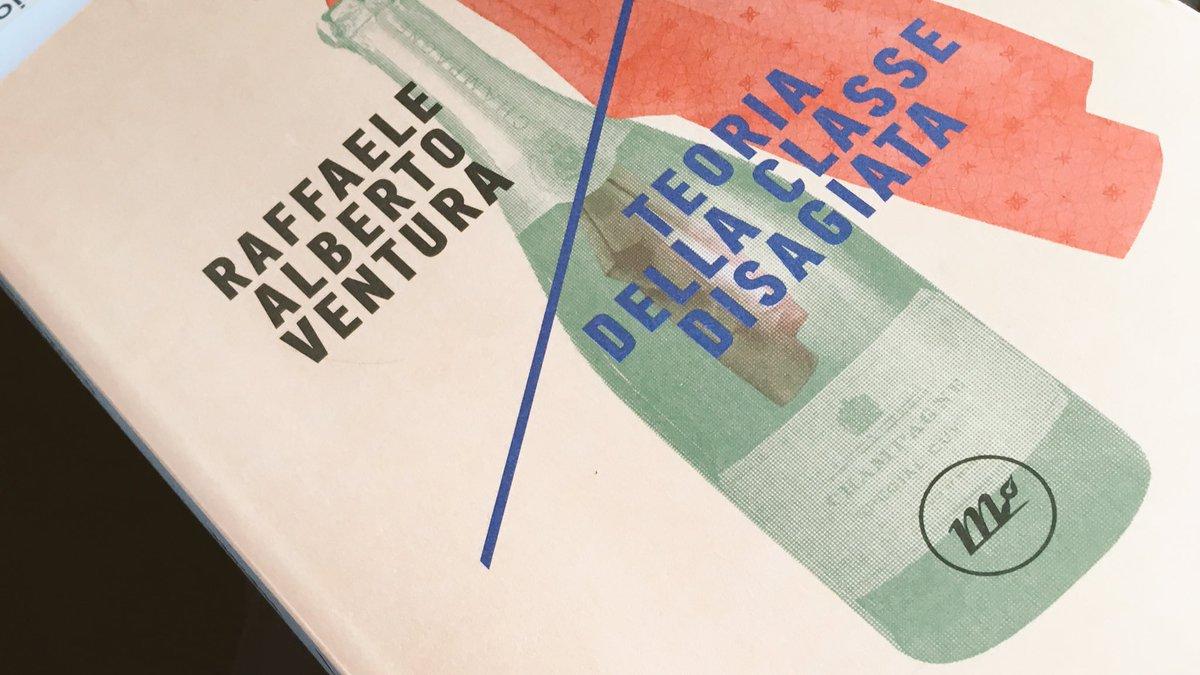 Le teorie (sbagliate) della classe disagiata: una critica economica al libro di Raffaele Alberto Ventura