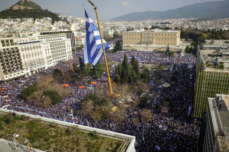 A che punto è la Grecia?