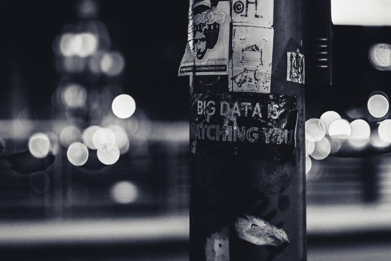 Social network e controllo pubblico: appunti per un dibattito