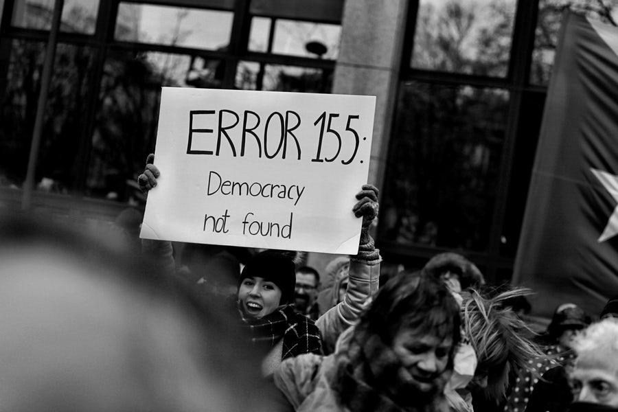 Problemi e limiti dello sviluppo democratico in Italia (I)