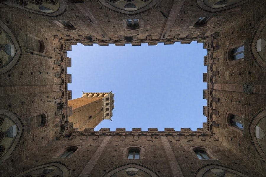 Toscana: l'apocalisse del lavoro