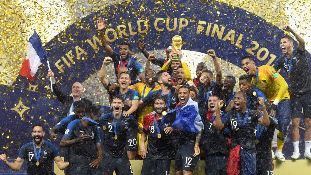 Lo spettacolo del calcio. 30 – La fine