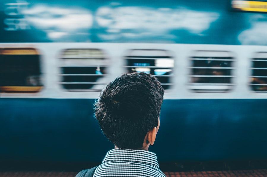 Trenitalia: un trasporto a due velocità