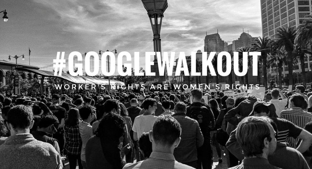 Arriva lo sciopero nella Silicon Valley