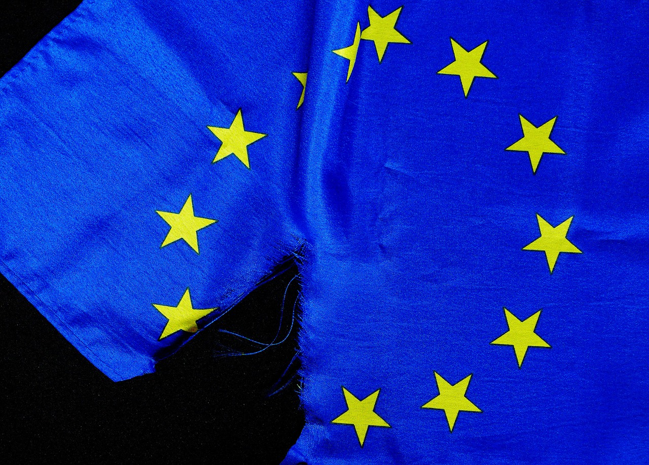 La crisi dello spazio pubblico europeo
