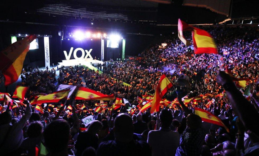 La nuova strategia della destra spagnola