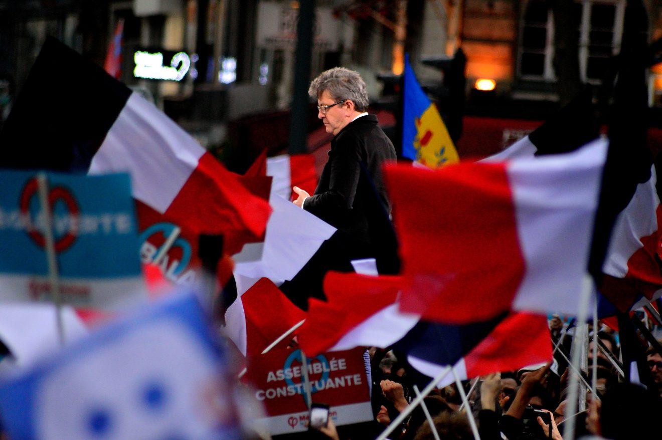 Come la France Insoumise è tornata ad essere un partito di sinistra di protesta