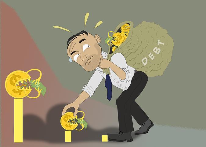Whatever it takes. Sull'uso politico del debito sovrano