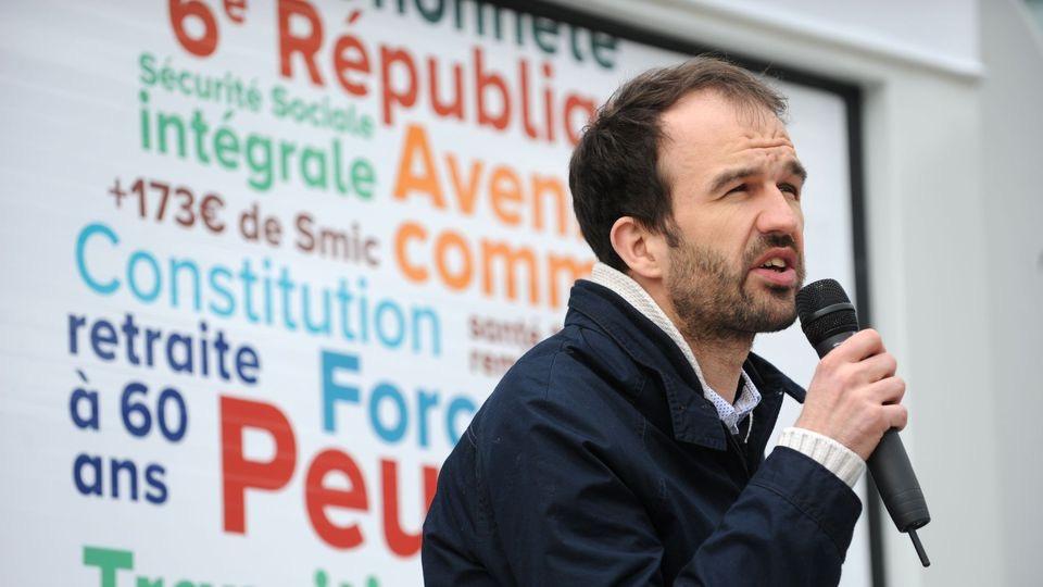 Federazione popolare e assemblea costituente: la strategia della France Insoumise. Intervista a Emanuel Bompard