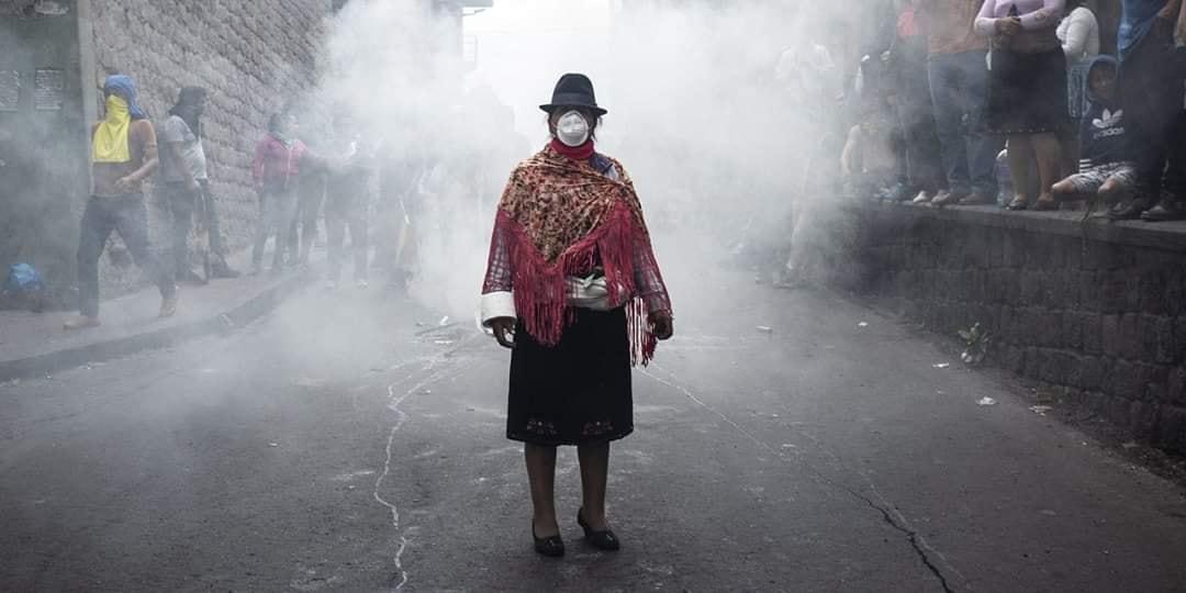 Bolivia: golpe o contro-rivoluzione?