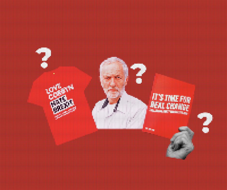 3 sospetti per la disfatta del Labour