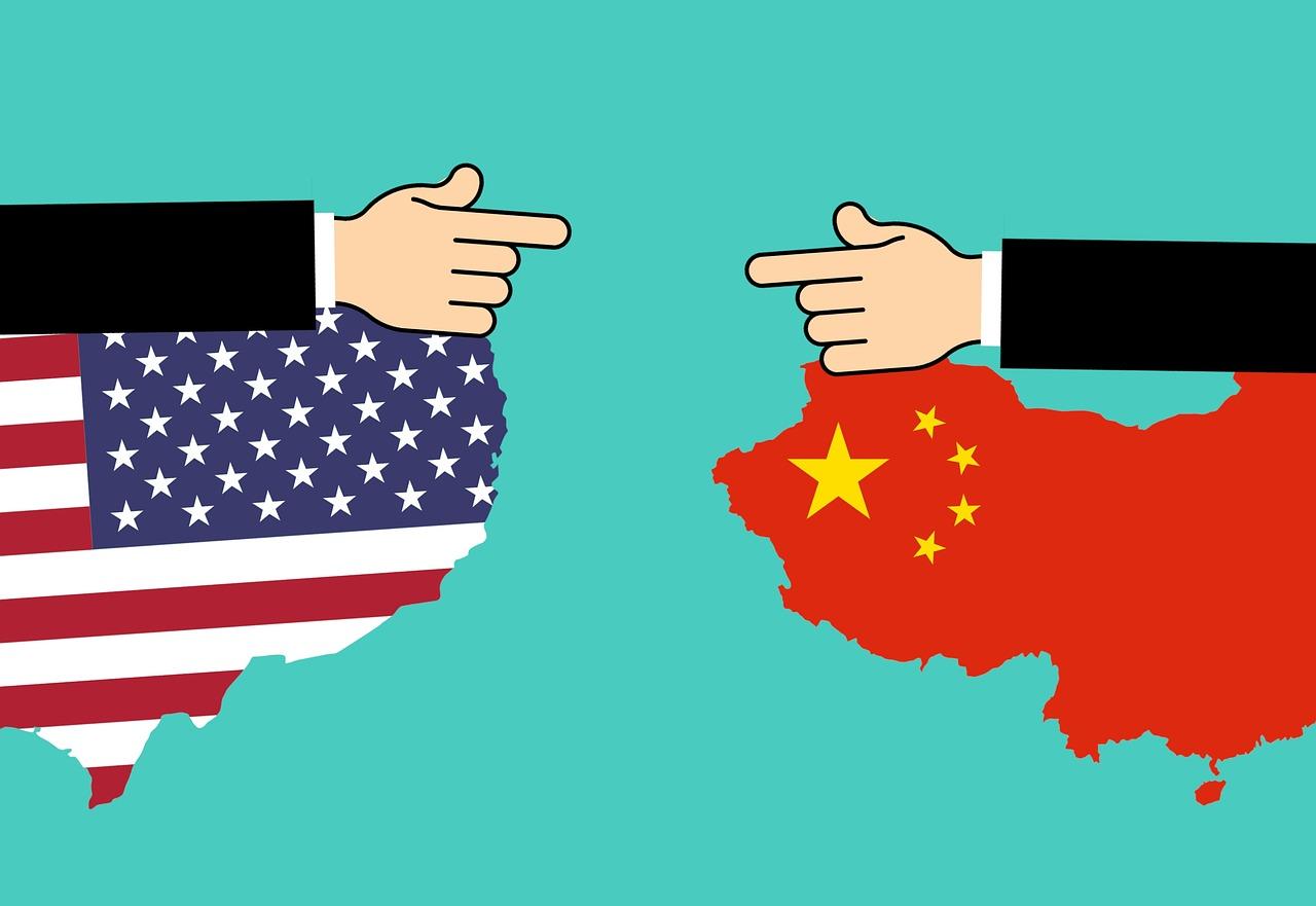 Coronavirus: la Cina è vicina
