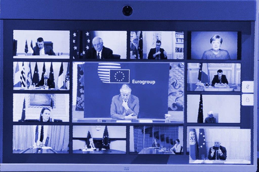 La montagna dell'eurogruppo ha partorito il topolino