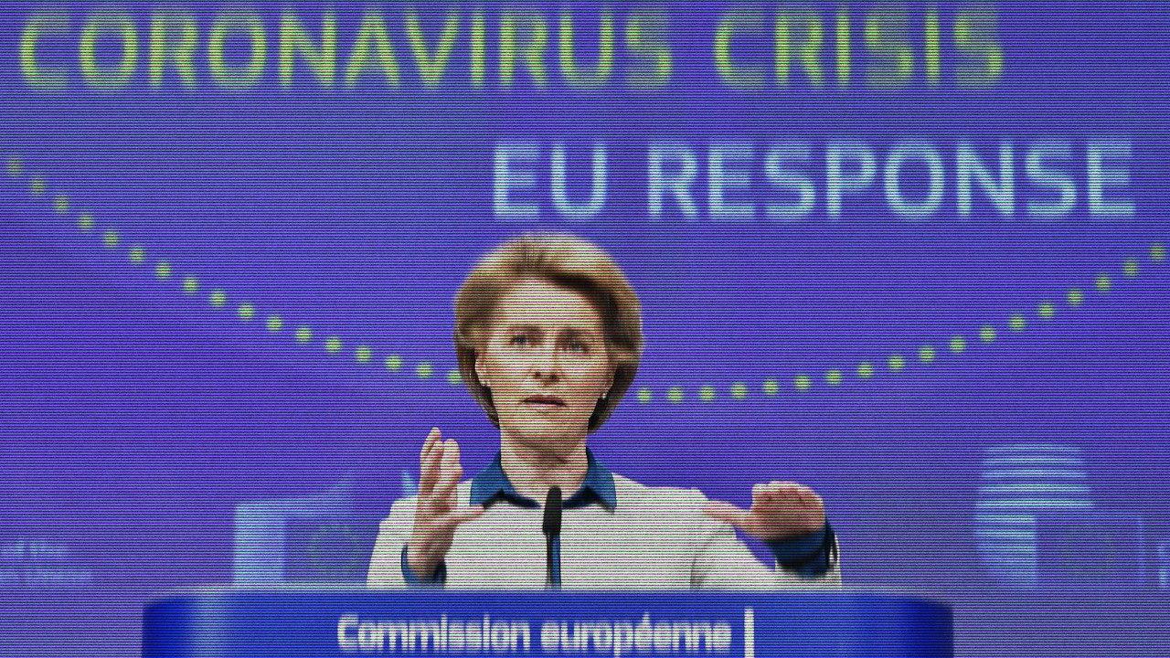 L'Europa e i suoi specchi
