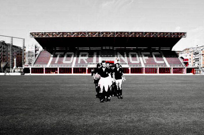 Grande Torino: solo il fato li vinse