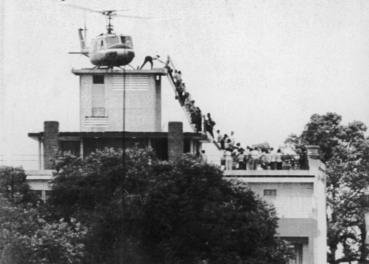 La caduta di Saigon e il mondo di oggi