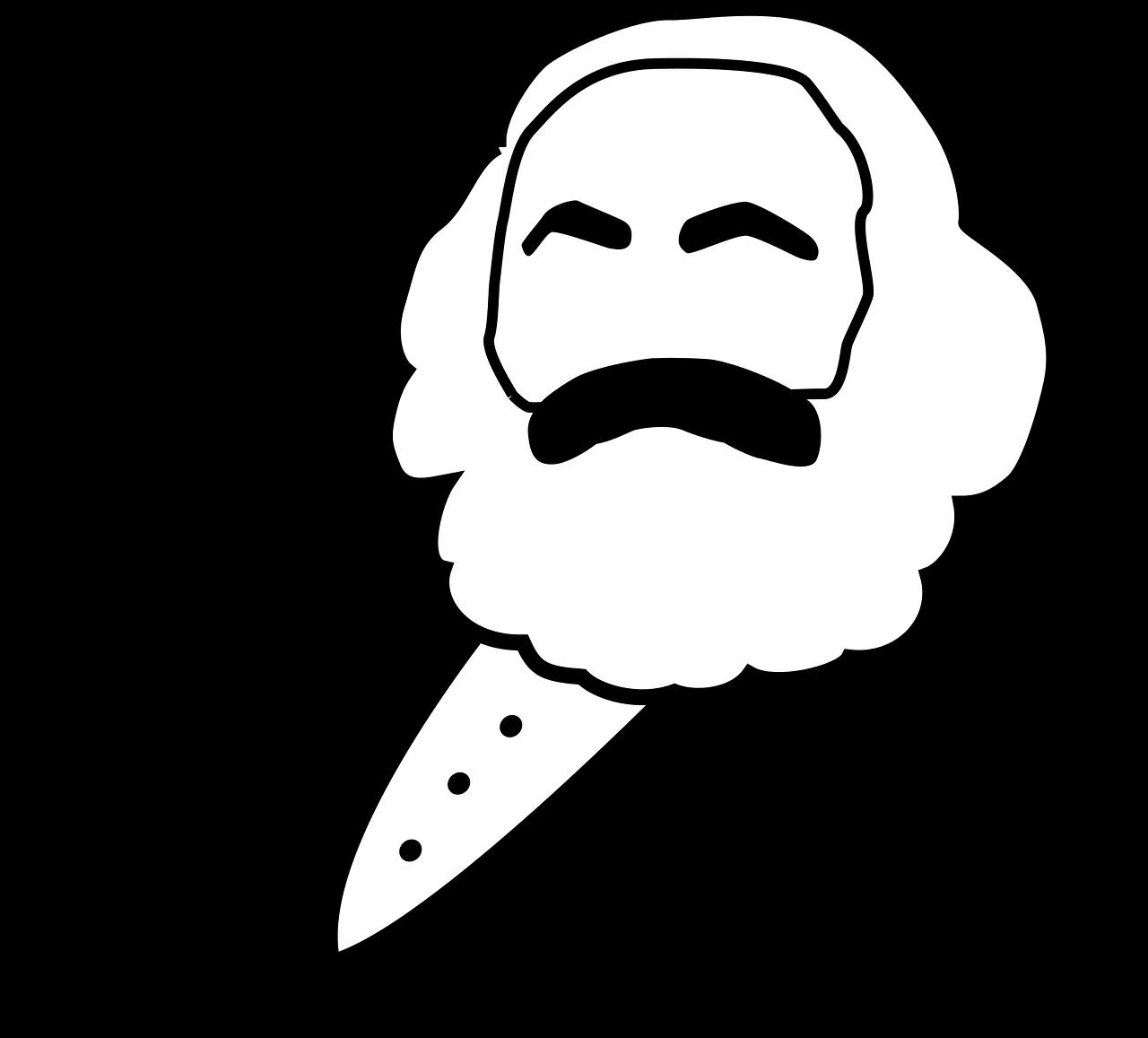 lavoro, Marx