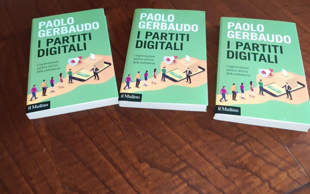 Il ritorno dei partiti nell'era digitale